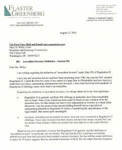 SEC letter_Roderick