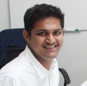 Sohin at desk cropped